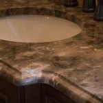 Southern Stone Surfaces Kitchen