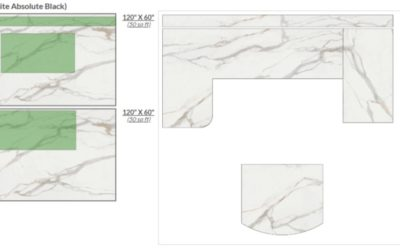 Level Up Your Countertop Quoting with Slab Layouts